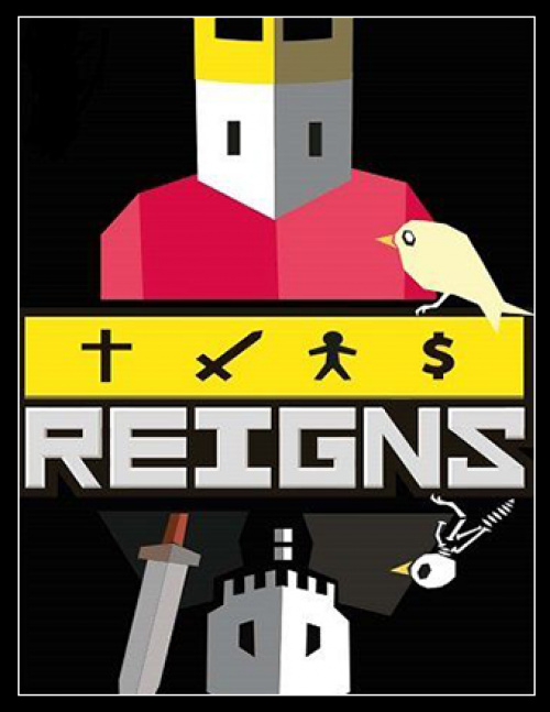 Reigns: Collector's Edition (2016)