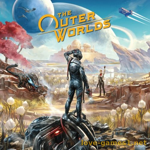 The Outer Worlds [v 1.4.1.617 + DLC] (2019)