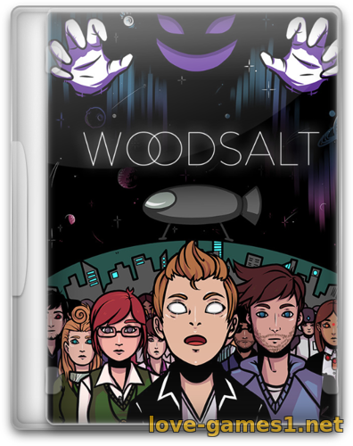 Woodsalt (2021) PC