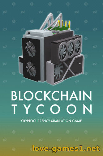 Blockchain Tycoon (2021) PC