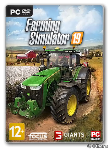 Farming Simulator 19 (2018) [Ru/Multi] (1.7.1.0/dlc) Repack Other s [Platinum Edition]