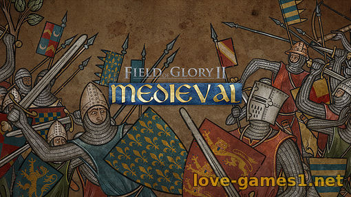 Field of Glory II (2): Medieval (2021) PC