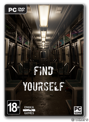 Find Yourself (2021) [Ru/En] (1.0) Repack Other s