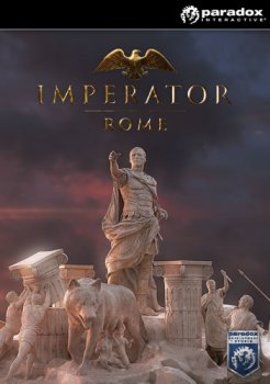 Imperator: Rome - Deluxe Edition (2019)