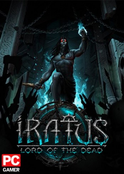 Iratus: Lord of the Dead (2019