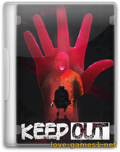 Keep Out (2021) PC