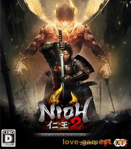 Nioh 2 - The Complete Edition (2021) PC