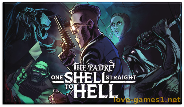 One Shell Straight to Hell (2021) PC