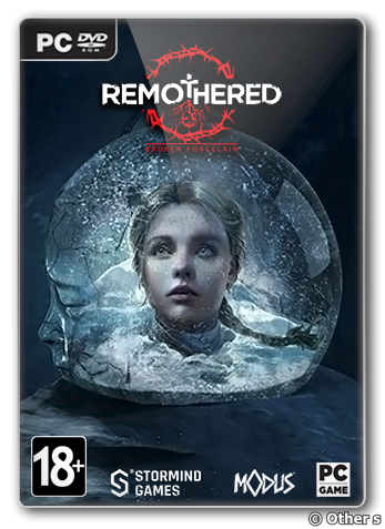 Remothered: Broken Porcelain (2020) [Ru/Multi] (1.5.8) Repack Other s