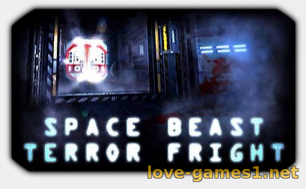 Space Beast Terror Fright (2015) PC (Update 57)