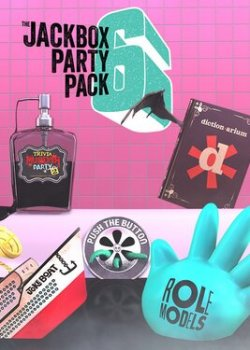 The Jackbox Party Pack 6 - 2019