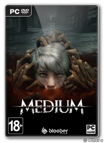 The Medium (2021) [Ru/Multi] (1.0.182) Repack Other s