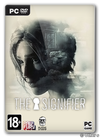 The Signifier (2020) [Ru/Multi] (1.04) Repack Other s