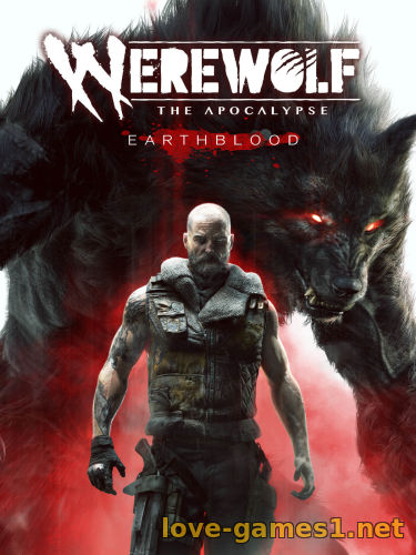Werewolf: The Apocalypse - Earthblood (2021) PC