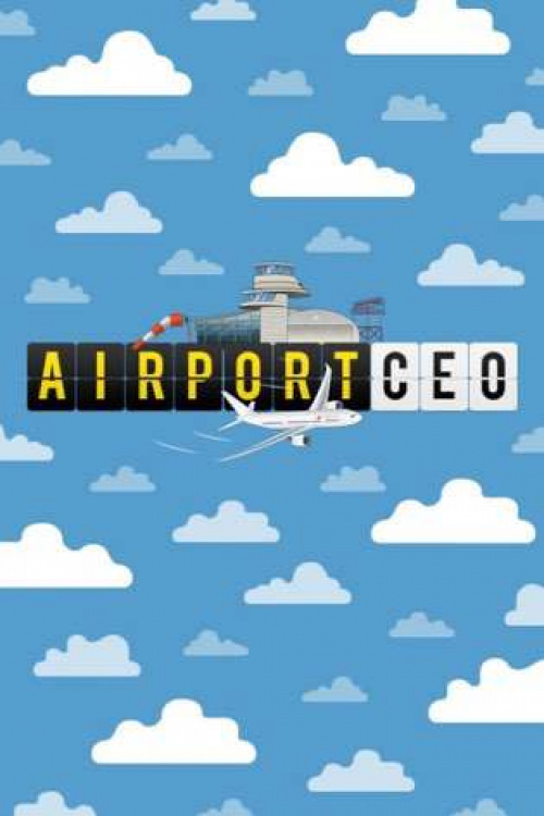 Airport CEO (2017)