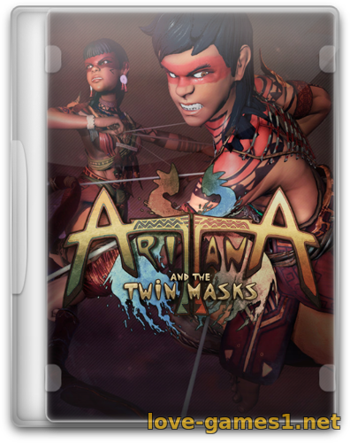 Aritana and the Twin Masks (2021) PC