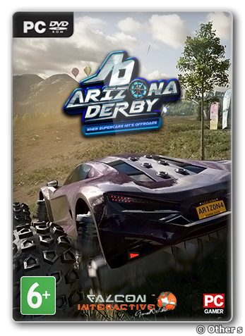 Arizona Derby (2019) [En] (2.0.5 C/dlc) Repack Other s