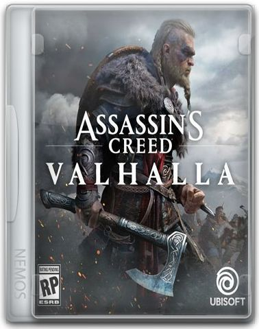 Assassin's Creed: Valhalla [v 1.1.2] (2020) PC | Repack от =nemos=
