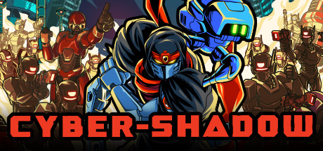 Cyber Shadow [v 1.03 b1839] (2021) PC | Лицензия
