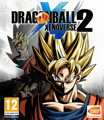 Dragon Ball: Xenoverse 2 [v 1.16.00 + DLCs] (2016) PC | RePack от FitGirl