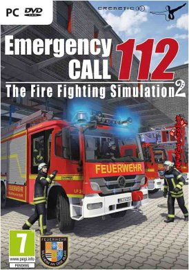 Emergency Call 112 –