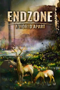 Endzone - A World Apart (2021)