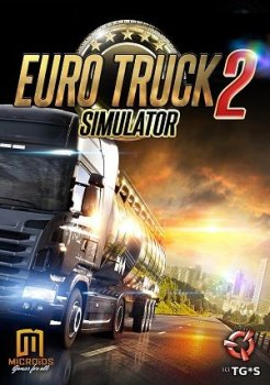 Euro Truck Simulator 2 (2013) Other s