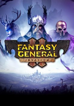 Fantasy General II: Invasion — General Edition (2019)