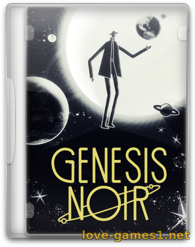 Genesis Noir Cosmic Collection (2021) PC GOG