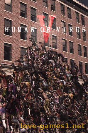 Human Or Virus (2021) PC