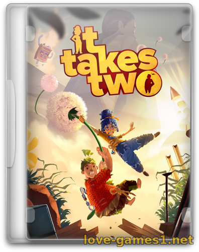 It Takes Two (2021) PC