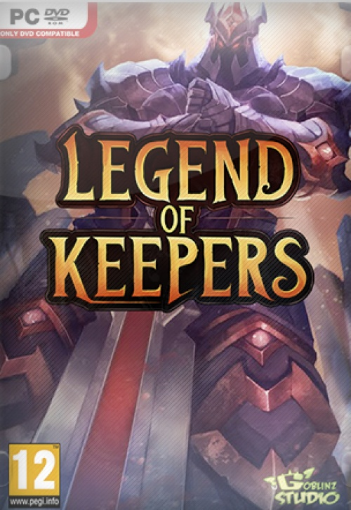 Legend of Keepers: Career of a Dungeon Master [Early Access] (2020)
