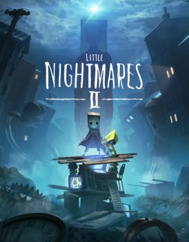 Little Nightmares II / Little Nightmares 2 - 2021