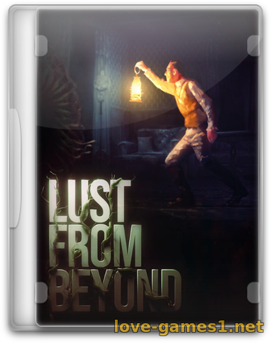 Lust from Beyond (2021) PC