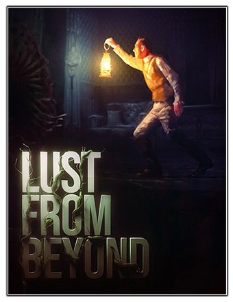 Lust from Beyond (2021) PC | RePack от Chovka