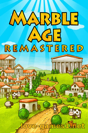 Marble Age: Remastered (2021) PC (1.08a) [GOG]