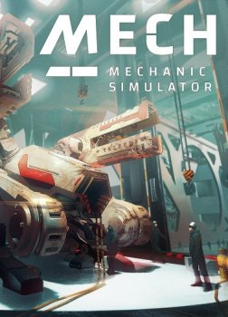 Mech Mechanic Simulator - 2021