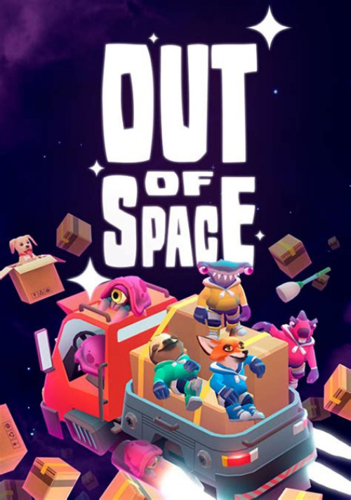 Out of Space (2020)