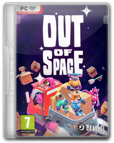 Out of Space [v 1.2.3] (2020) PC | RePack от SpaceX