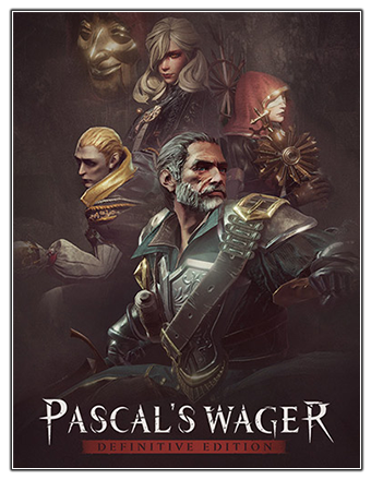 Pascal's Wager: Definitive Edition [v 1.1.1] (2021) PC | RePack от Chovka
