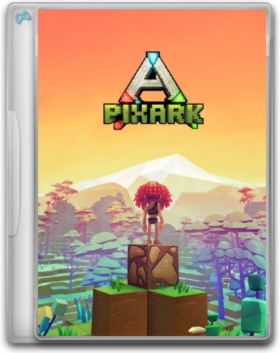PixARK [v 1.121 + Multiplayer] (2019) PC | RePack от R.G. Alkad