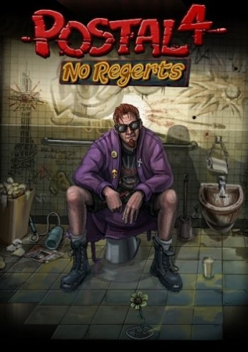 POSTAL 4: No Regerts [Early Access] (2019)