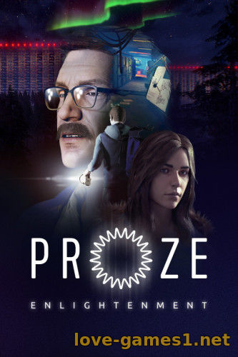 PROZE: Enlightenment (2019) PC VR Only