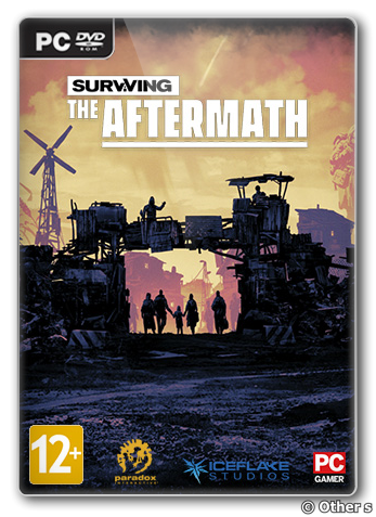 Surviving the Aftermath (2019) [Ru/Multi] (1.13.0.8500) Repack Other s