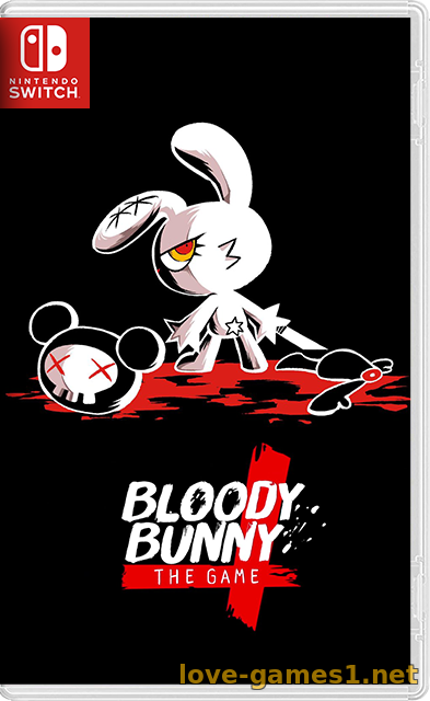 [Switch] Bloody Bunny The Game [NSP][ENG]
