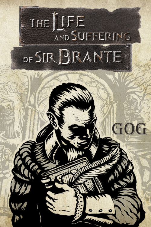 The Life and Suffering of Sir Brante (2021)
