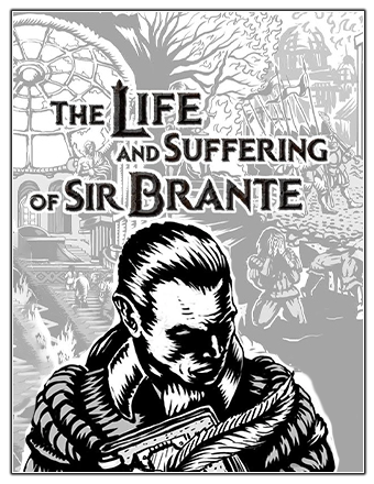 The Life and Suffering of Sir Brante [v 1.03] (2021) PC | RePack от Chovka