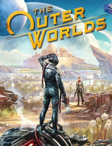 The Outer Worlds [v 1.5.1.712 + DLCs] (2019) PC | RePack от FitGirl