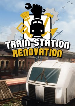 Train Station Renovation (2020)