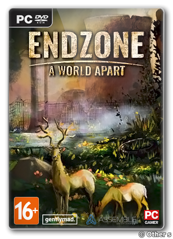 Endzone - A World Apart (2020) [Ru/Multi] (1.0.7773.25010) Repack Other s [Save the World Edition]